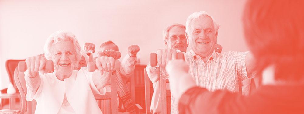 Socializar: essencial para envelhecer com saúde