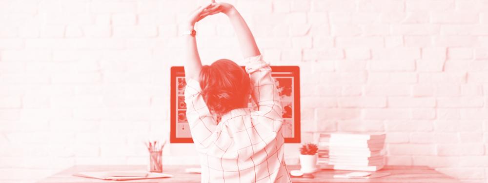Ginástica laboral: bem-estar que promove eficiência no ambiente corporativo
